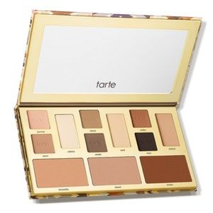NEW Tarte Clay Play Face Shaping Palette ✨